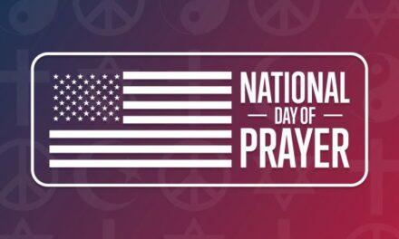 National Day of Prayer 2021