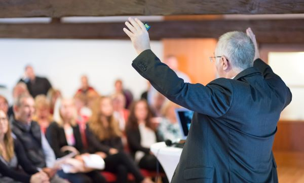 No More Wimpy Preaching | Chris Rathbone