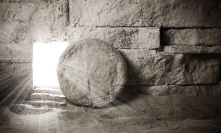 Man Experiences Resurrection