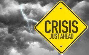 crisis just ahead britt gillette end times prophesy