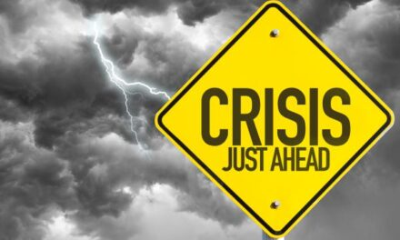 A Geopolitical and Economic Crisis is on the Horizon