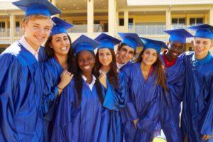 burke county schools graduation