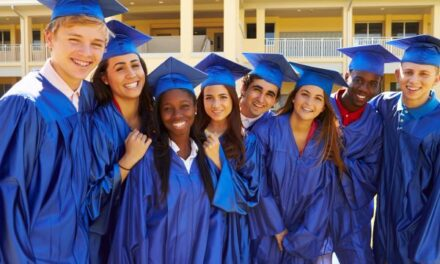 Burke County High Schools Graduation Plans