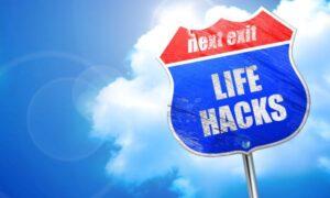 life hacks marlene houk burke county soul scrubbing hacks
