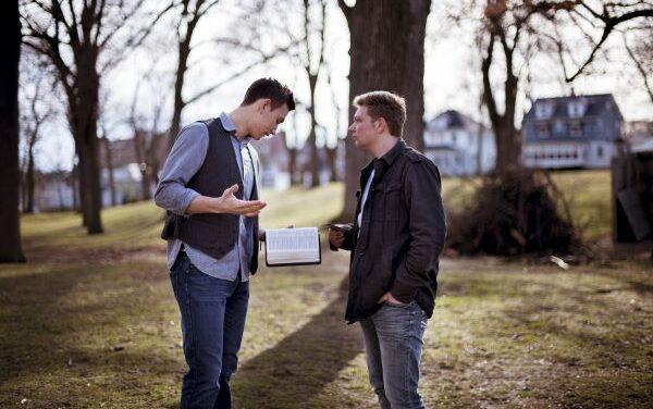 Get Personal With Your Testimony | John B. Sorensen