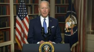 president biden's national proclamation of prayer to no god