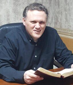 Russell McKinney Mitchell County