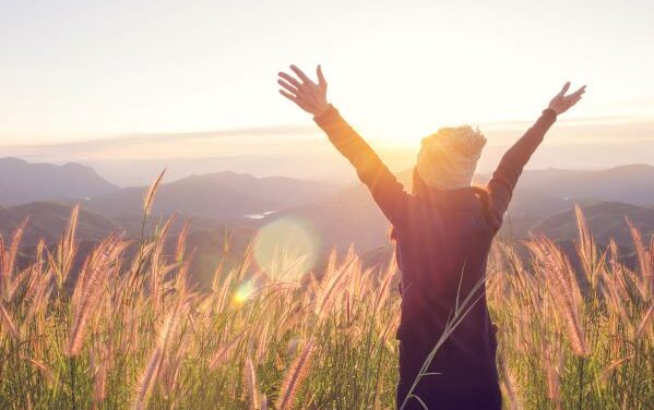 Freedom for a Godly Mindset | Marlene Houk
