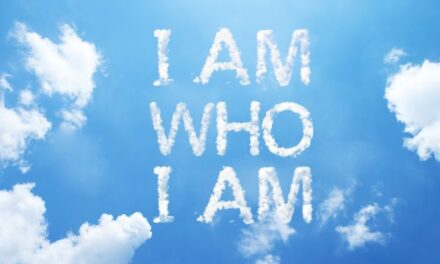 I AM by Tracy Jessup
