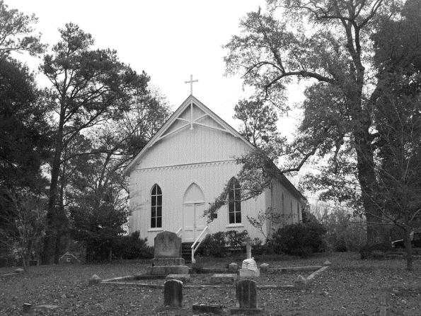 Why So Many Empty Churches?   Mark Creech
