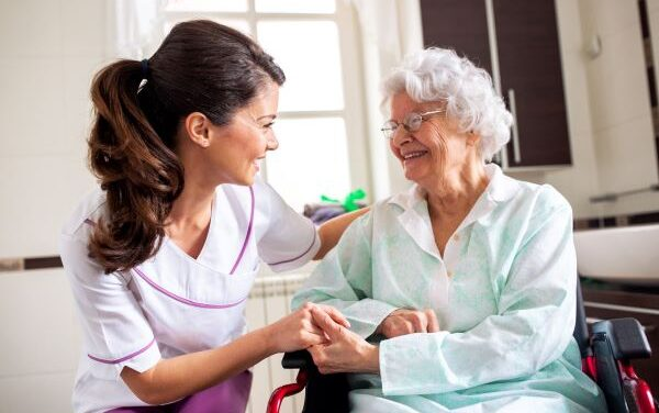 Protecting Loved Ones from Nursing Homes | Steve Gaito