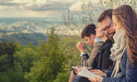 A Look at the Family Who Fears the Lord | Dean Honeycutt