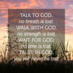 Blessed is the Man | Glenda Ward