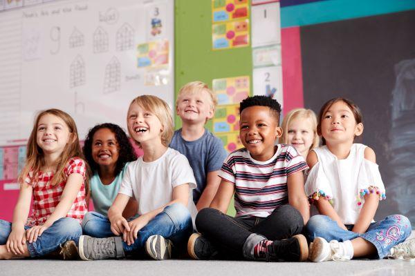 What About the Children | Robert Garner