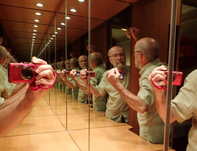The Mirrors of God | Marlene Houk
