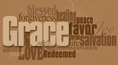 Grace In Context | Jim Huskins