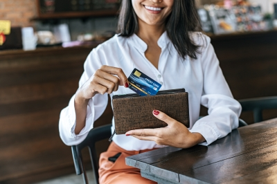 What's In Your Wallet? | Patricia Jackson
