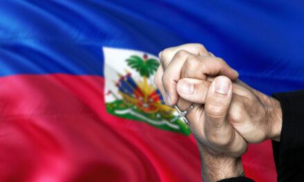 Dangerous '400 Mawozo' Gang Suspected of Kidnapping U.S. Missionaries in Haiti