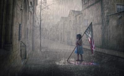 God Help Us | Doug Harrell