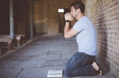 Does the Bible Answer all my Problems? | Dean Honeycutt